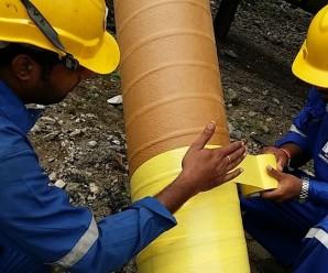 VJC Insulation Malaysia @ Port Klang