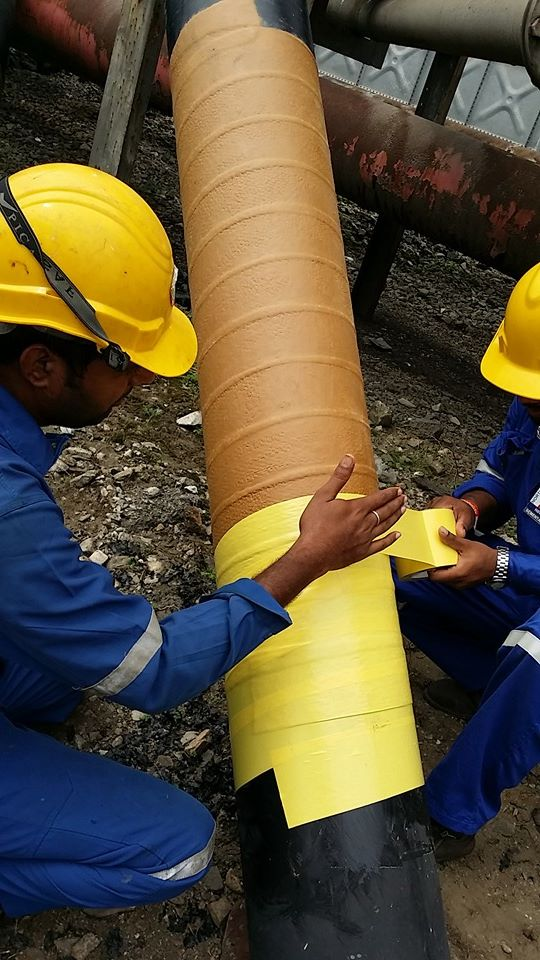 VJC Insulation Malaysia 0112